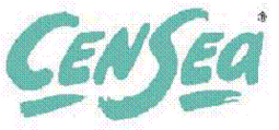 CenSea Logo