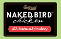 "The ""Naked Bird Logo"