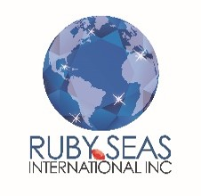 Ruby Seas Logo