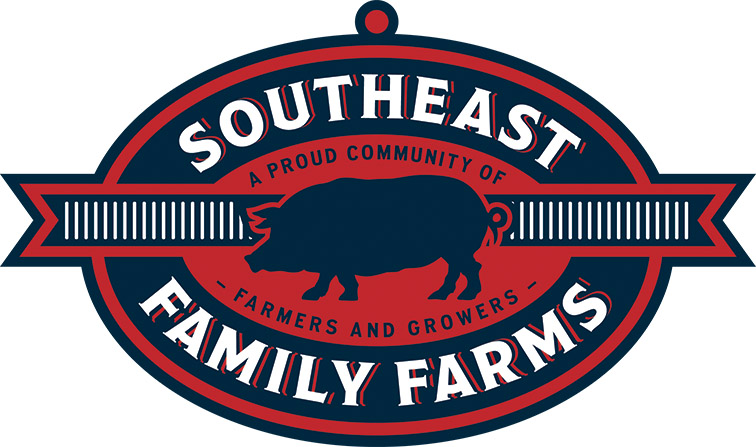Halperns' Southeast Family Logo