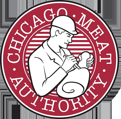 Chicago Meat Authority Logo