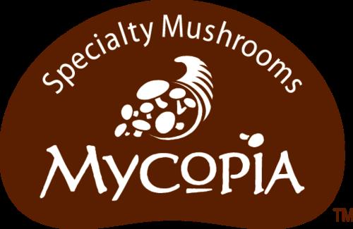 Mycopia Logo