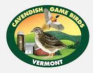 Cavendish Game Birds Logo