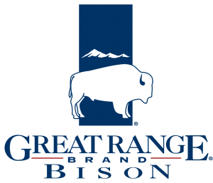 Great Range Bison Logo