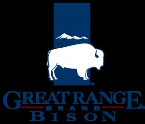 Great Range Bison Logo