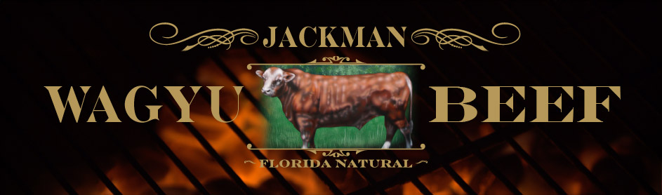Jackman Ranch Logo