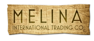 Melina International Trading Logo