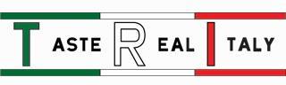 Taste Real Italy Logo