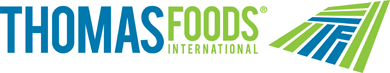 Thomas Foods International Logo